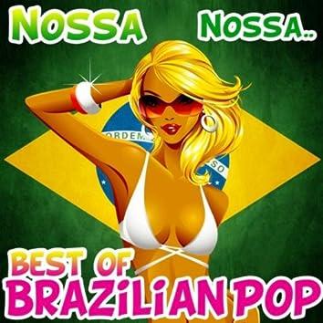 Nossa Nossa - Best of Brazilian Pop