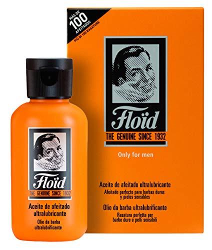 Shaving Oil 50 ml