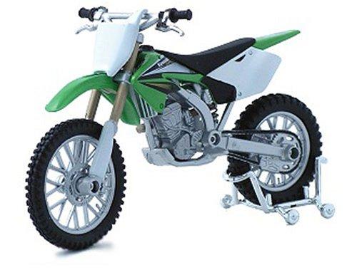 Moto in miniatura da Motociclismo per tifosi