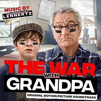 The War with Grandpa (Original Motion Picture Soundtrack) (International Version)