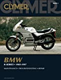 Bmw K-Series, 1985-1997