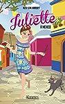 Juliette à Mexico par Brasset