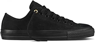 290c01cbdad151 Converse Unisex One Star Pro Ox Black Black Storm Wind Skate Shoe 11.5