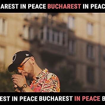 Bucharest in Peace