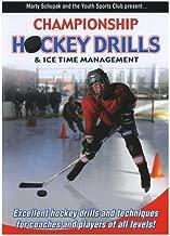 Ice Hockey Coaching:Championship Hockey Drills