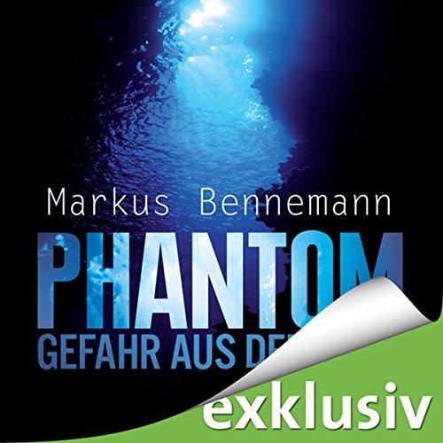 Phantom - Gefahr aus der Tiefe Titelbild