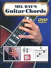 Mel Bay Guitar Chords