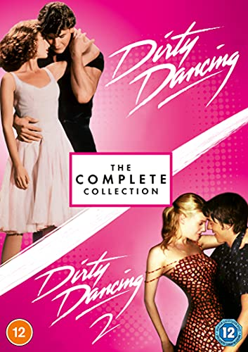 Dirty Dancing - The Complete Collection [DVD] [2021]