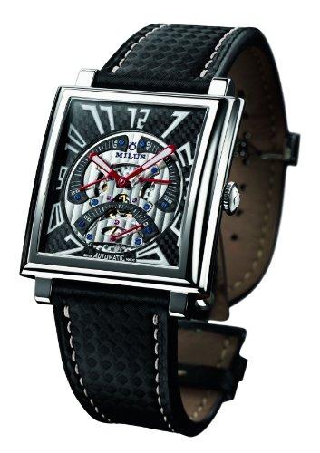 Milus Armbanduhr Milus Herios Sp01.Grawr.Lbf HERT004F