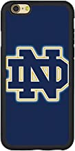 Notre Dame Fighting Irish Iphone 6s Case,Notre Dame Fighting Irish Case Phone Case for Iphone 6 or 6s 4.7 Inches TPU Case