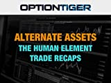 Alternative Assets, Human Element and Trade Recaps