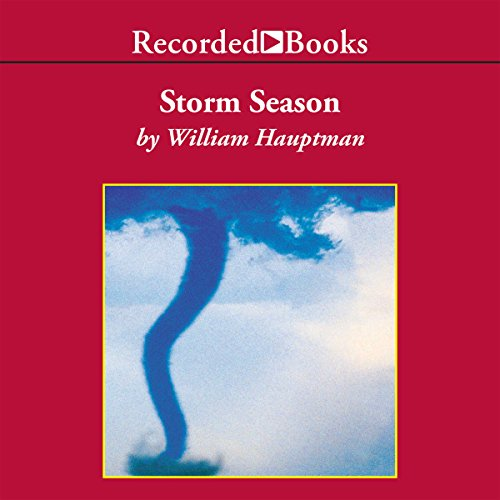 Storm Season cover art