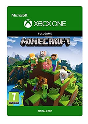 Minecraft [Xbox One - Download Code]