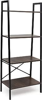 Best grey ladder shelf Reviews