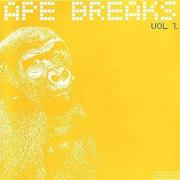 Ape Breaks, Vol. 1
