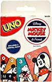 UNO: Disney Mickey Mouse & Friends - Card Game