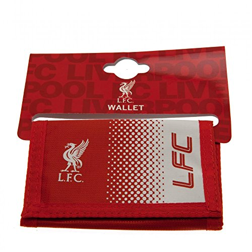 Liverpool FC Portefeuille FP – Supporter Boutique