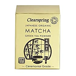 A very vibrant green colour and a slightly sweet, smooth flavour Made from the highest quality Japanese organic tea leaves Fresh tasting and mildly aromatic Authentic and organic fine green tea Perfect for drinking either with or between meals