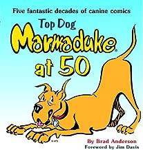 Best marmaduke comic strip book Reviews