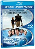 The Blind Side / Dolphin Tale (DBFE)(BD) [Blu-ray]