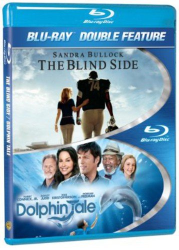 Blind Side / Dolphin Tale [Blu-ray]