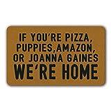 N/A Si Eres Pizza Cachorros Amazon O Joanna Gaines Estamos En...