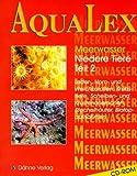 AquaLex - Meerwasser: Niedere Tiere 2