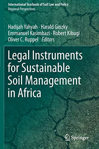 Legal Instruments for Sustainable Soil...