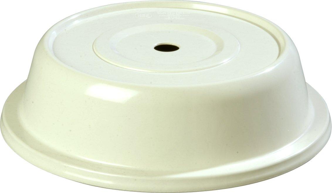 Carlisle 91085202 Polyglass Plate Bone Max Limited time sale 67% OFF Diameter 11.5