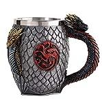 House Targaryen Bierkrug