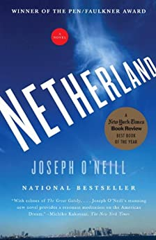 Netherland: A Novel (Vintage Contemporaries) by [Joseph O'Neill]