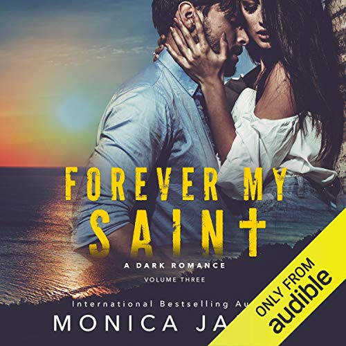 Forever My Saint audiobook cover art