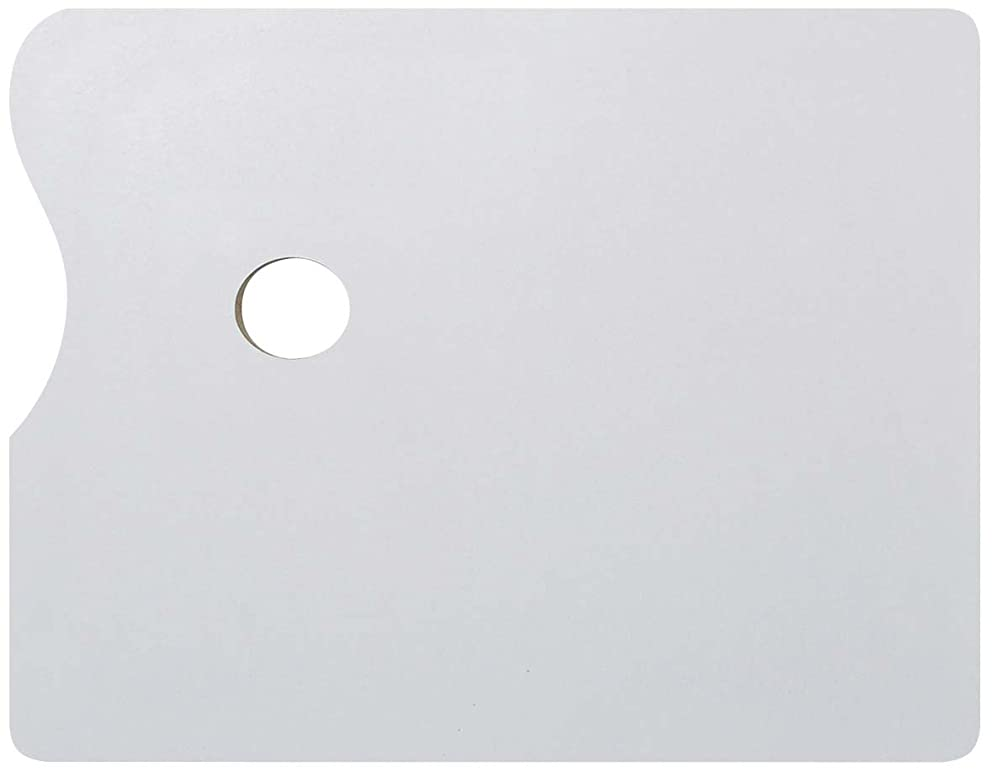 Art Advantage 12-Inch by 16-Inch Two-Sided Palette