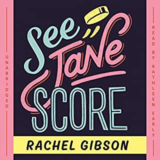 See Jane Score audiobook cover art