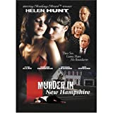 Murder in New Hampshire [Import USA Zone 1]