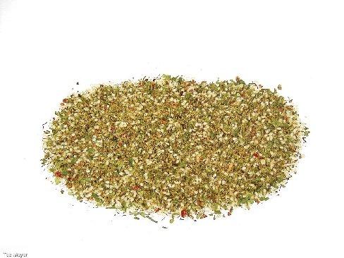 Dip Caribic - mild Sesam Mohn 70g Glas Tee-Meyer