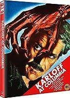 Karloff At Columbia (Limited Edition Set 3000 copies) Blu-ray