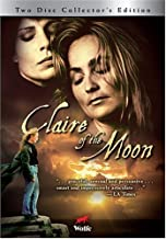 Claire of the Moon [USA] [DVD]