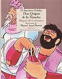 Don Quijote De La Mancha I Y II: Tomos I y II: 2 (Literatura Reino de Cordelia)