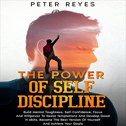 The Power of Self Discipline cover art
