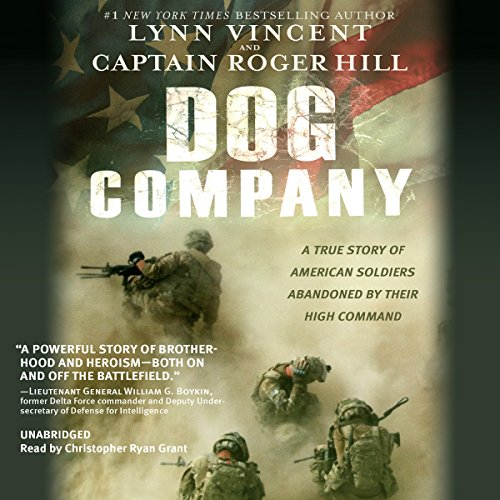 Dog Company cover art