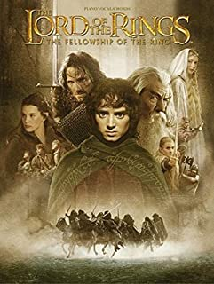 Lord of the Rings Fellowship of