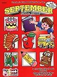 September Idea Book: A Creative Idea Book for the Elementary Teacher