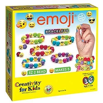 emoji bracelets for kids