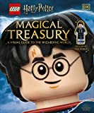 LEGO   Harry Potter �  Magical Treasury  with excl