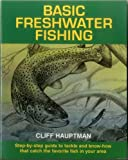 how-to Fishing book