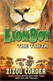 Lionboy: The Truth (Lionboy Trilogy)