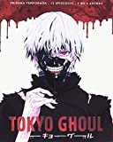 Tokyo Ghoul Temporada 1 Blu-Ray [Blu-ray]