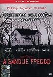Truman Capote + A sangue freddo