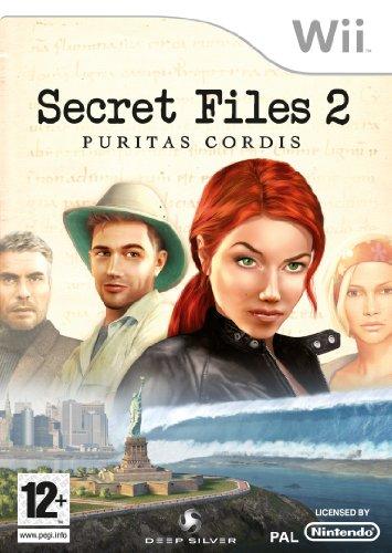 Secret Files 2 Puritas Cordi